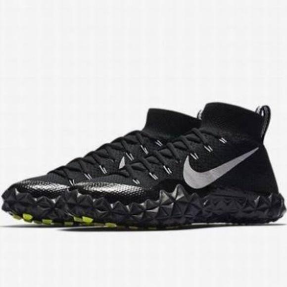 04463e1be66 Nike Alpha Sensory Turf Football Cleats size 11.5
